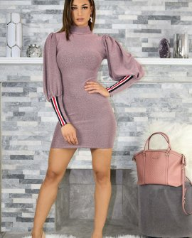 FASHION MINGLE DRESS