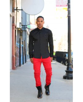 Red Rover Mens Denim