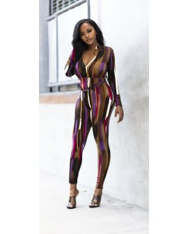 SPECIAL LOVE JUMPSUIT