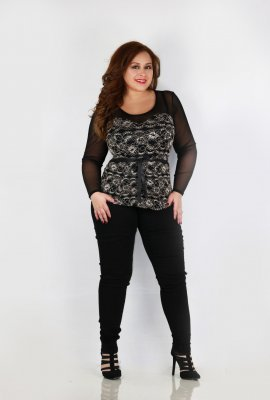 BEE HIVE TOP (FUNSIZE)