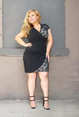 ENCLAVE DRESS (FUNSIZE)