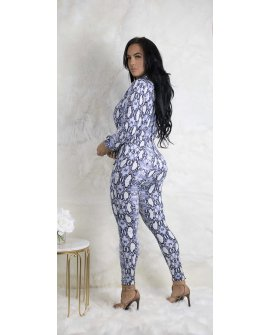 FUN & FANCY JUMPSUIT