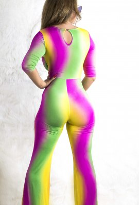 REAL PRIDE JUMPSUIT