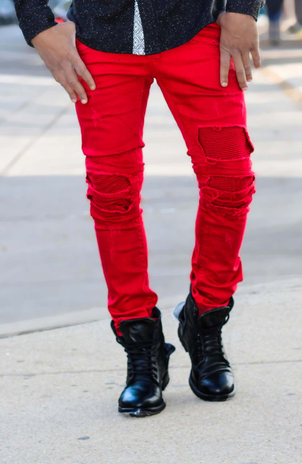 RED ROVER DENIM