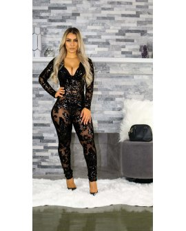 CATCH YOUR EYE JUMPSUIT