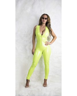 JUMPING JUMPSUIT