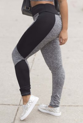 FIT CHIC LEGGINGS