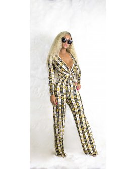 BIRTHDAY JUMPSUIT