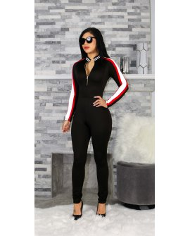 WEEKEND DRIVER JUMPSUIT