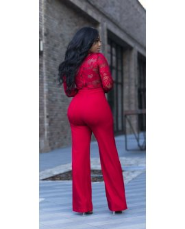 BLAZING JUMPSUIT