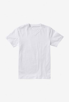 BACK TO THE BASIC T-SHIRT